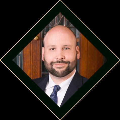 Attorney, David M. Krouse